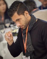 Challenge international du Vin Palais des Congrès de Bordeaux