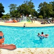 Camping Les Ourmes