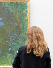 Les-Nympheas-de-Claude-Monet-w1