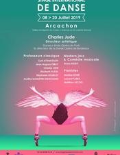 Stage de danse Arcachon
