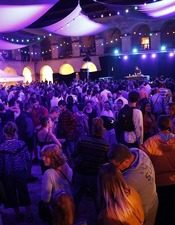 Festival International des Arts de la rue - 29ème édition de Fest'arts