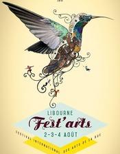Festival - Fest'arts 2018
