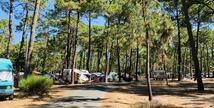 Camping Municipal du Gurp - Grayan-et-l'Hôpital