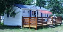 Camping La Chrysalide - Carcans