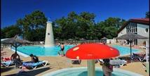 Camping Les Lacs - Soulac-sur-Mer