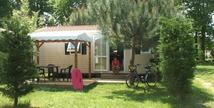 Camping La Chesnays - Vendays-Montalivet