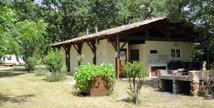 Camping Le Bilos - Salles
