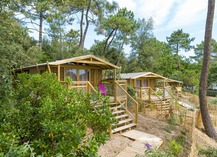 Flower Camping Des Pins - Soulac-sur-Mer