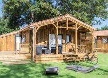 Camping Domaine De La Forge - La Teste-de-Buch