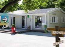 Camping Les Arbousiers - Andernos-les-Bains