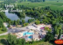 Camping Yelloh! Village Saint-Emilion - Saint-Émilion