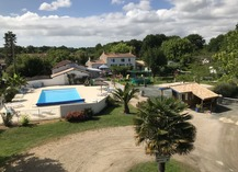 Camping La Chesnays - Vendays-Montalivet