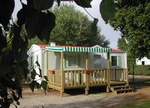 Camping Municipal Les Gabarreys - Pauillac