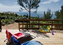Camping Burdigala - Arbis