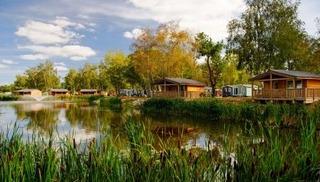Yelloh! Village du Lac Camping de Bordeaux - Bruges
