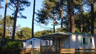 Camping De Maubuisson - Carcans