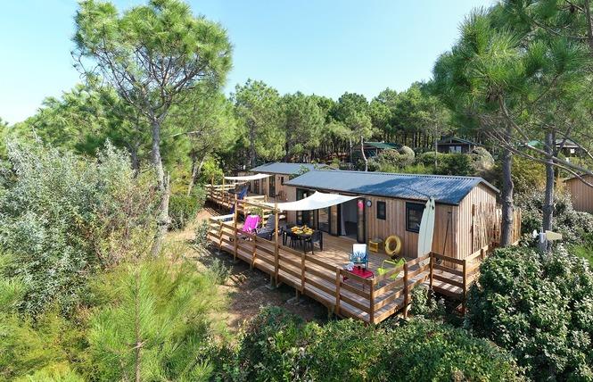 Camping Panorama Du Pyla 20 - La Teste-de-Buch