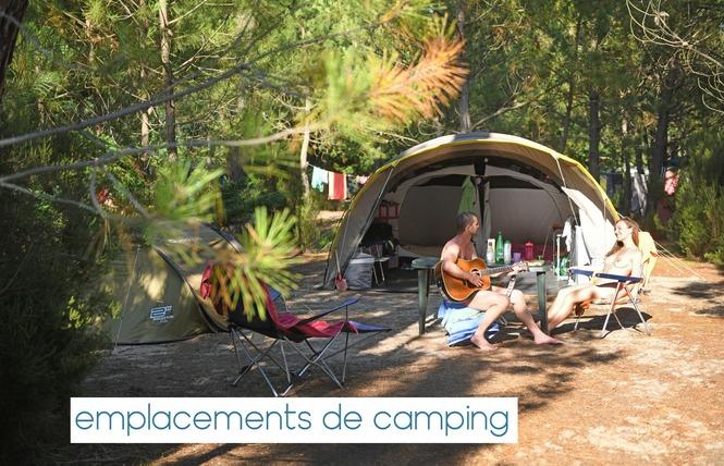 Camping Euronat 4 - Grayan-et-l'Hôpital