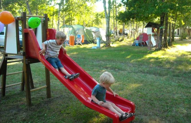 Camping Les Fougeres Lacanau 7 - Lacanau