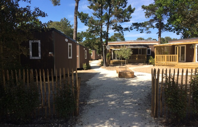Camping Palace 22 - Soulac-sur-Mer