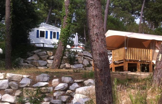 Airotel Pyla Camping 8 - La Teste-de-Buch