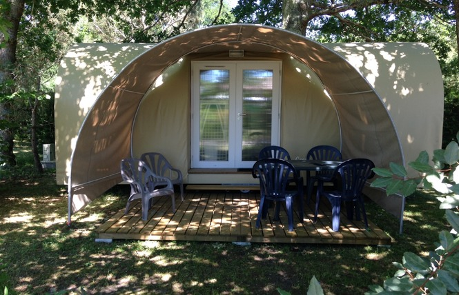 Camping La Chesnays 35 - Vendays-Montalivet