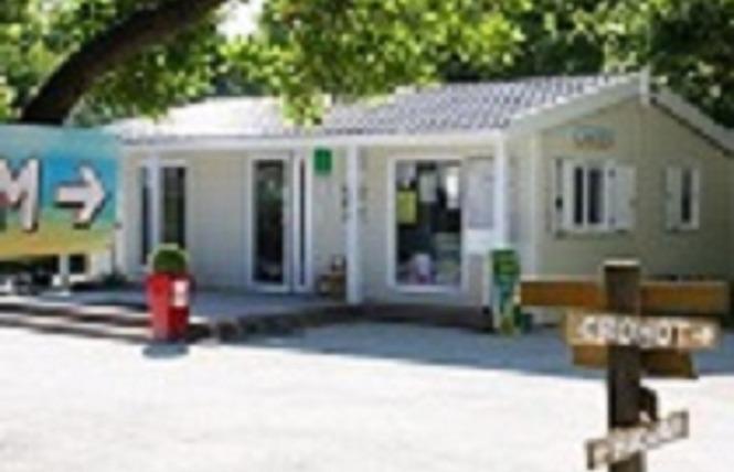 Camping Les Arbousiers 1 - Andernos-les-Bains