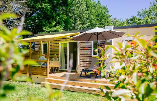 Camping Yelloh! Village Saint-Emilion 22 - Saint-Émilion