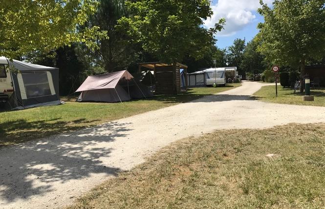 Camping Le Bon Coin 7 - Hourtin