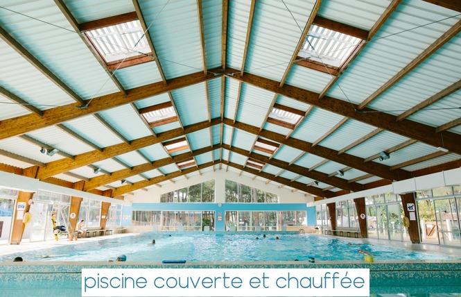 Camping Euronat 10 - Grayan-et-l'Hôpital