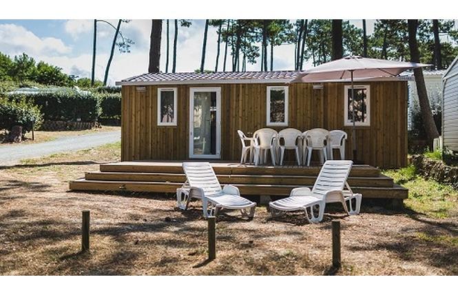 Airotel Pyla Camping 3 - La Teste-de-Buch