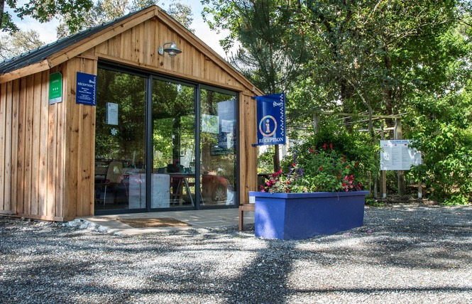 Flower Camping Des Pins 30 - Soulac-sur-Mer