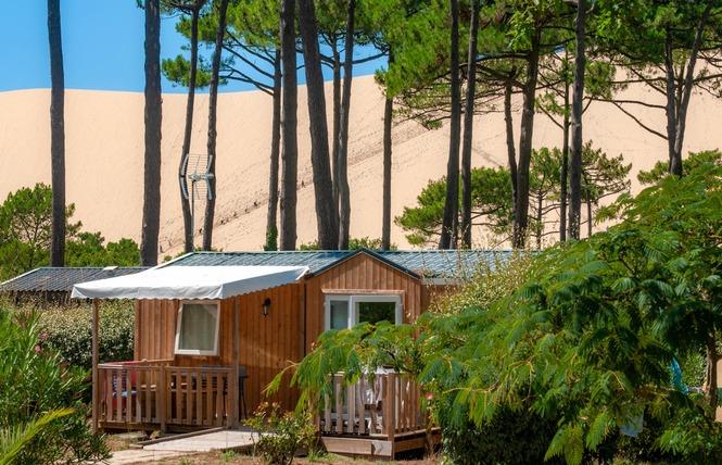 Camping Tohapi La Forêt du Pilat 4 - La Teste-de-Buch