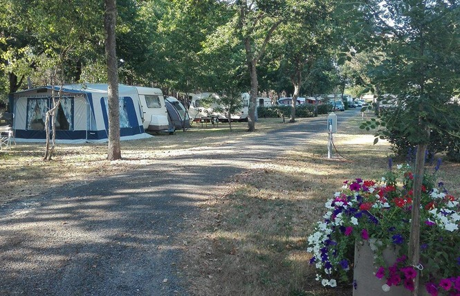 Camping Le Merin 6 - Vendays-Montalivet