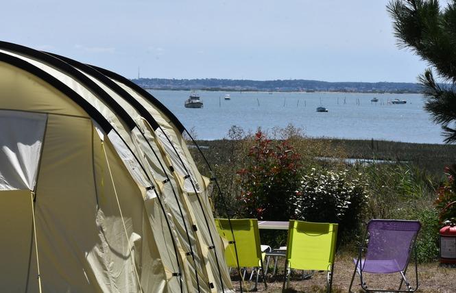 Camping Les Viviers 21 - Lège-Cap-Ferret