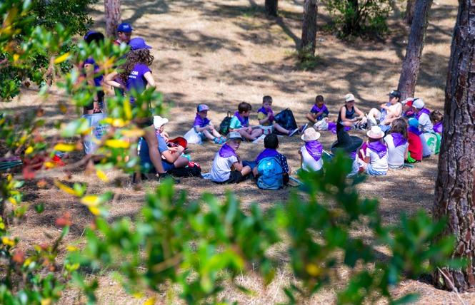 Camping & Spa Airotel l'Océan 16 - Lacanau