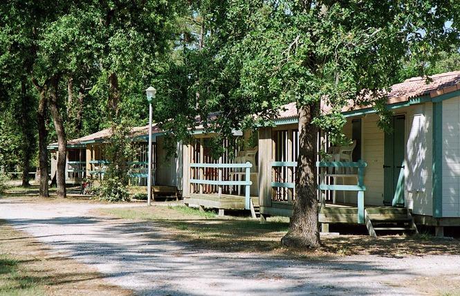 Camping Municipal Les Oyats 1 - Soulac-sur-Mer