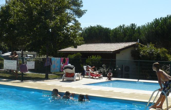 Camping Le Braou 23 - Audenge