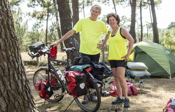 Camping municipal de l'Océan 4 - Vendays-Montalivet