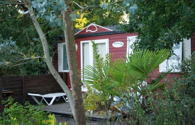 Camping Le Marache 12 - Biganos