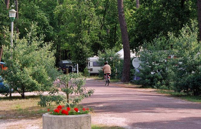 Camping Municipal Les Oyats 3 - Soulac-sur-Mer