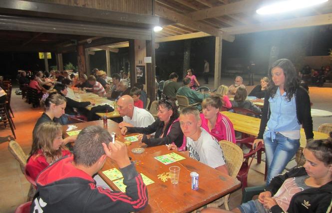 Camping Les Ecureuils, Hourtin 8 - Hourtin