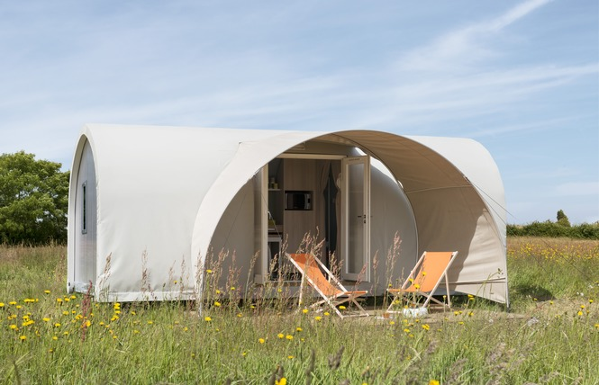 Camping L'oree Du Bois 6 - Hourtin