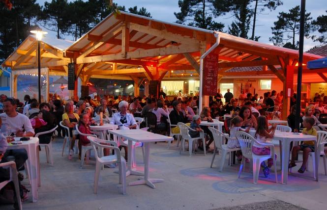 Camping Sunelia Les Embruns 4 - Lège-Cap-Ferret