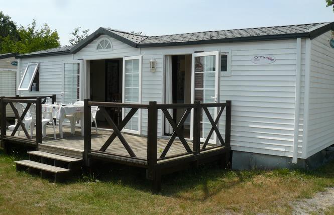 Camping Le Braou 14 - Audenge