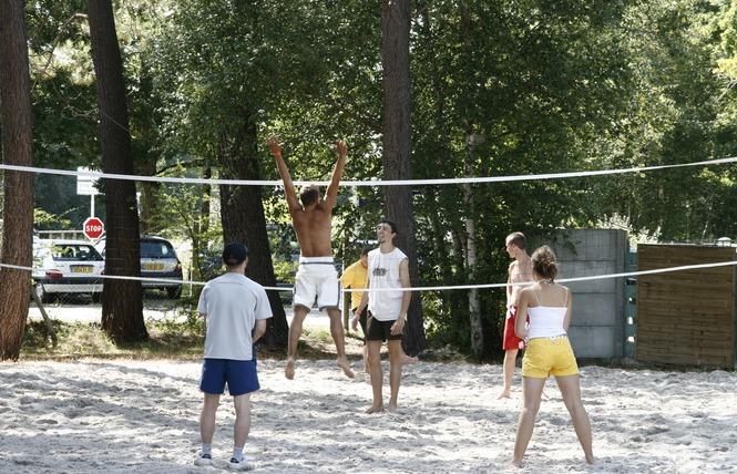 Camping Talaris Vacances 16 - Lacanau