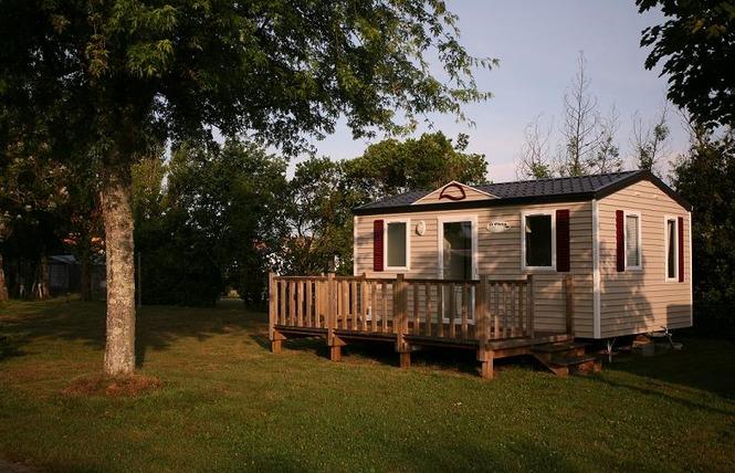Camping la Prairie 6 - Lège-Cap-Ferret