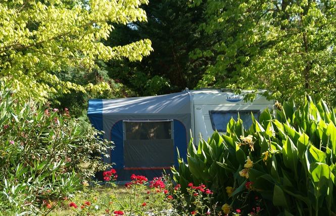 Camping Ker-helen 8 - Le Teich