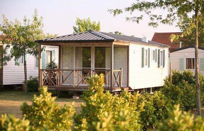 Camping la Prairie 2 - Lège-Cap-Ferret