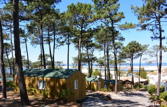 Camping Le Petit Nice 6 - La Teste-de-Buch